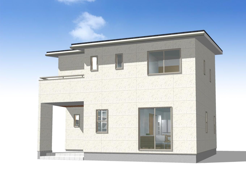 モデルハウスのイメージ画像