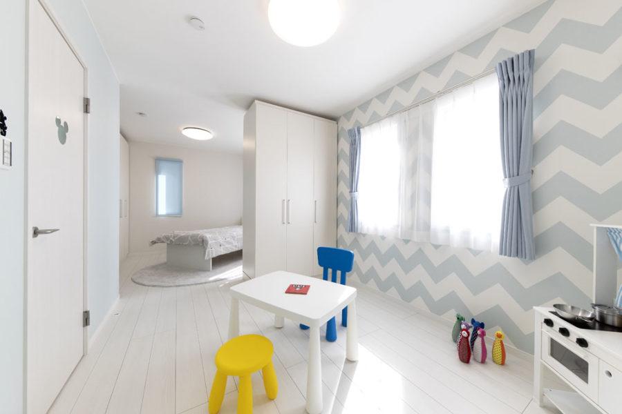岐阜市茜部|家具付きモデルハウスを特別価格にて販売!最新設備搭載でエコで快適な空間をご提供
